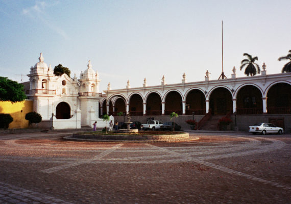 Hacienda San Jose Chincha
