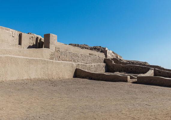 Full Day: Sobrevuelo a las líneas de Nasca & Tour arqueológico - sobrevuelo a las líneas de nasca