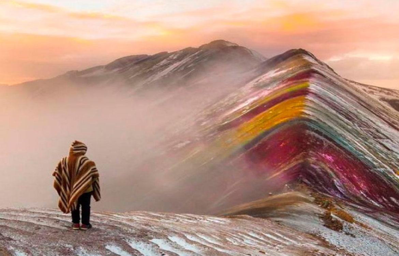 Full Day: Montaña de Colores - montaña de colores